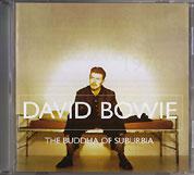 THE BUDDHA OF SUBURBIA<br />