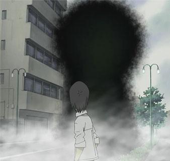 第18話「異界への扉」